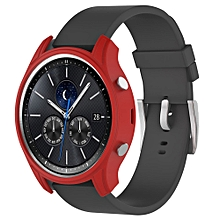 High Quality Silicon Slim Smart Watch Case Cover For Samsung Gear S3 Class RD