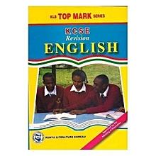 Topmark KCSE Revision English
