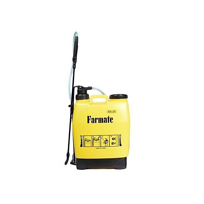 Knapsack Sprayer - 20 litres farmate