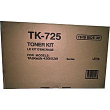 Toner TK 725 for TaskAlfa 420i, 520i