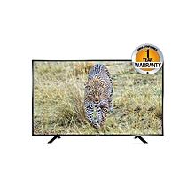 "LED-T43H1 - 43"" - Smart Digital Full HD TV - 1080p - PC Input - 2 HDMI - 3 USB - PVR - Black"