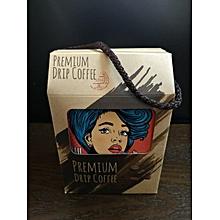 Premium Drip Coffee-10 Sachets