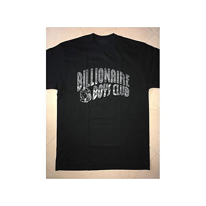 cd2490be BBC Deep Space Classic Logo Tee Shirt Billionaire Boys Club Pharrell William