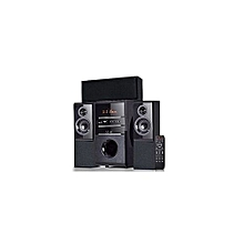 SHT -1142 BT - Sub Woofer Speaker System - Black