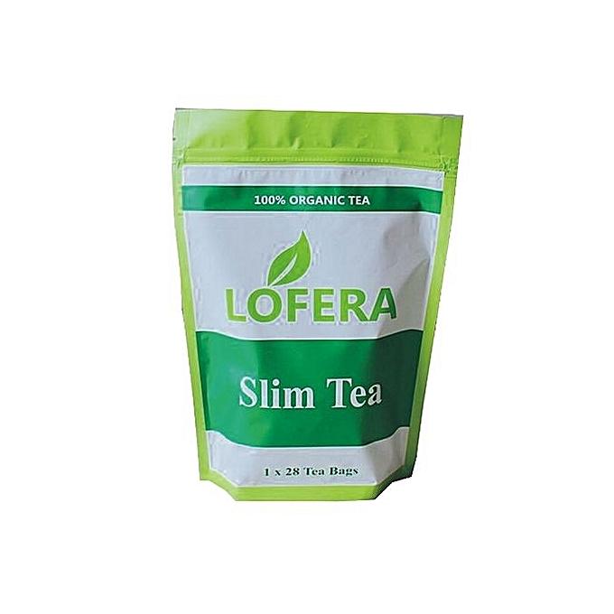 Slim Tea 28 Tea Bags