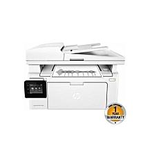 LaserJet Pro MFP M130fn  Print Scan Copy Fax - White