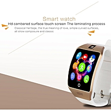 XGODY Waterproof Bluetooth Smart Watch Phone NFC SIM Camera for Android Samsung