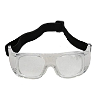 【clearance Sale+ready Stock】Men Outdoor Sports Basketball Football Soccer Protective Goggles Eyeglasses