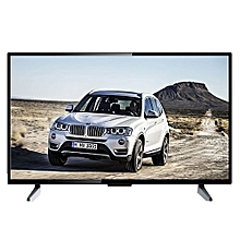 "VP8832D 32"" - HD Digital Android LED TV - Black"