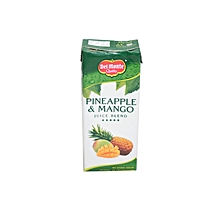 Pineapple Mango 250ml