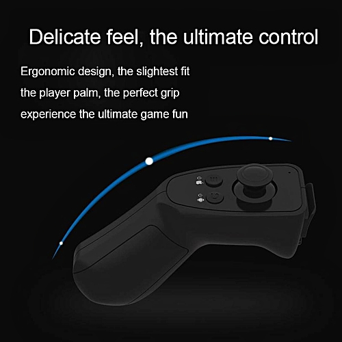 Bluetooth Remote Controller Wireless Gamepad Mouse Selfie for VR  Shinecon2 0 WWD