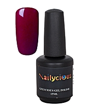 Professional Long Lasting Gel Polish - Magic Touch