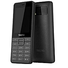 T401 - Triple SIM -Black