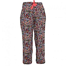Multicolored Women's Pajamas