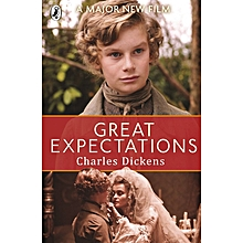 GREAT EXPECTATIONS - BY CHARLES DICKENS A MAJOR NEW FILM