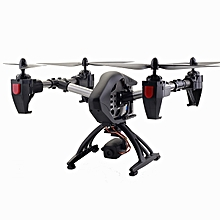 JDRC JD-11 JD11 Wifi FPV With 2.0MP Camera High Hold Mode RC Drone Quadcopter RTF -BlackLeft Hand mode