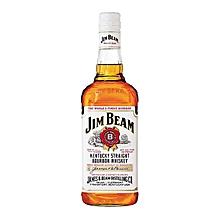 Kentucky Straight Bourbon Whiskey - 750ml
