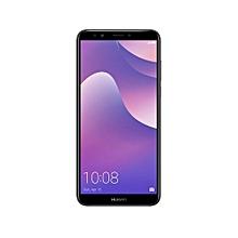 "Y7 Prime (2018) 5.99"" - 3GB Ram - 32GB Rom - Camera 13 MP - (Dual Sim) -Black"