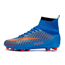 2019 Hot Sell Men Soccer Shoes Football Boots Sports Training Shoes