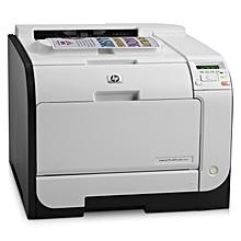 LaserJet Pro 400 Printer - White