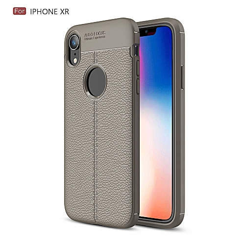 new arrival 2baaf 9dedd Phone Cover For iPhone XR Phone Case Protective Shell Slim Soft Durable  Anti-scratch Anti-fingerprint Anti-sweat Shock-resistance Phone Shell