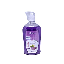 Handwashing Liquid - Lilac - 500ml