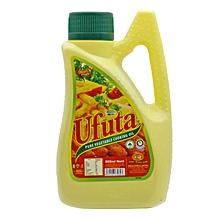 Vegetable Oil 500ml