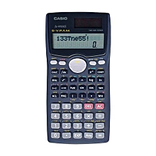 FX-991MS PLUS Scientific Calculator with 2-Line Display