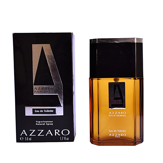 Azzaro Pour Homme Edt 50ml At Best Price Jumia Kenya