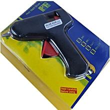 20W Glue Gun Hot Melt Glue Heater 100-220V Portable DIY Tool-Black