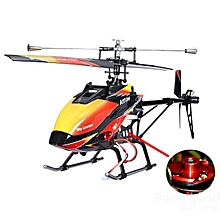 WLtoys V913 Brushless Version 2.4G 4CH RC Helicopter BNF-