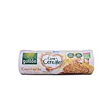 Crunchy Fibre Biscuits-265g