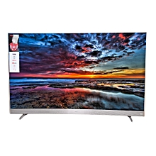 49P3CFSCurved Smart Tv 49""