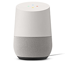 Google Home-[White Slate] By BDZ