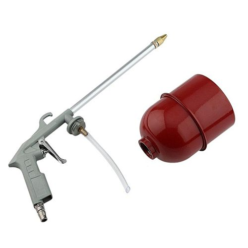 Portable Automobile Car Engine Cleaning Gun Solvent Air Sprayer Degreaser  Tool