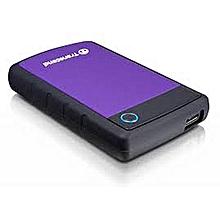 2TB - External Hard Disk