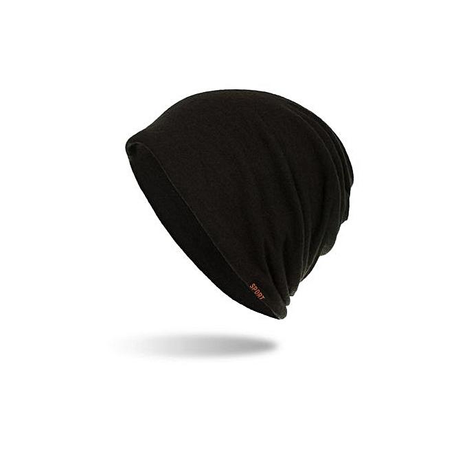 23dd65ca095 Zetenis Women Men Warm Baggy Weave Crochet Winter Wool Knit Ski Beanie  Skull Caps Hat -