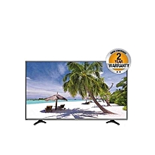 "65N3000UW - 65"" - 4K UHD LED Smart TV - Black"