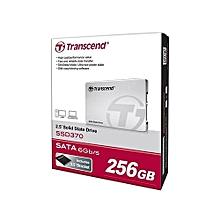 """SATA 6Gb/s 2.5"""" 256GB Solid State Drive230 - Silver"""