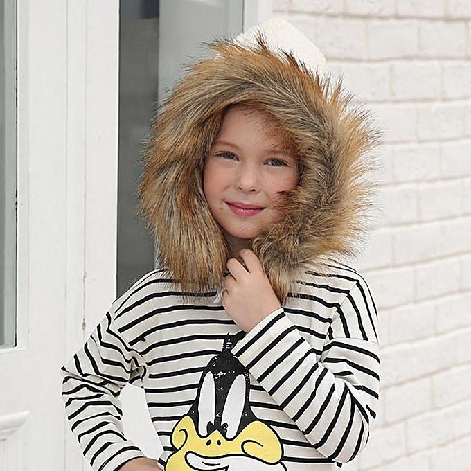 940e5914c Fashion Braveayong Cute Toddler Kids Girl Boy Baby Infant Winter ...