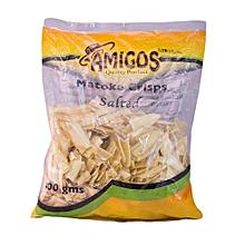 Matoke Crisps - 400g