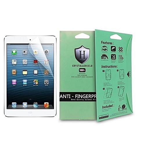 Buy Universal 100 Genuine Matte Screen Protector For Apple Ipad