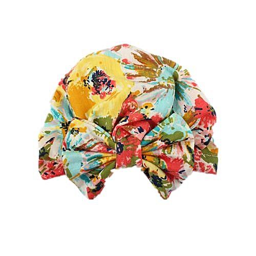 f06b3d95bec Fashion Zetenis Cute Newborn Toddler Kids Baby Boy Girl Turban Cotton  Beanie Hat Winter Warm Cap