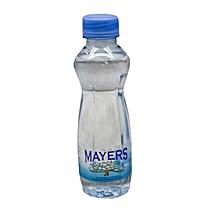Spring Water Still Pet 250ml