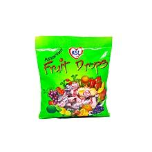 Fruit Drops Assorted 150g