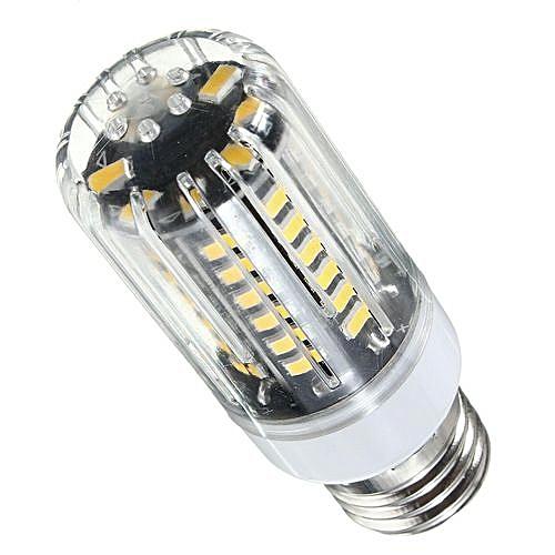 Natural E27 265v Lamp Smd Bulb 5736 Led 85v 5w Corn Light White Ampoule CdtQBosrhx