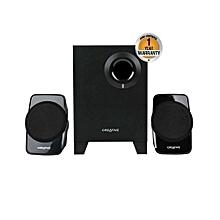 2.1 - Speakers A120 - Black
