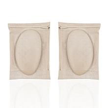 1Pair Arch Support Elastic Orthotic Bandage Silicone Gel Flat Feet Orthotics
