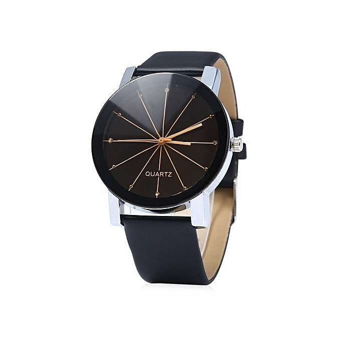 Smart Men Quartz Watch.