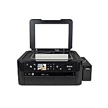 L850 Multifunction Photo Printer - Black